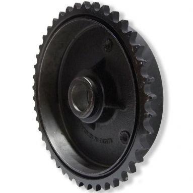 Brake drum sprocket 42T/ Norton Commando 06-2764