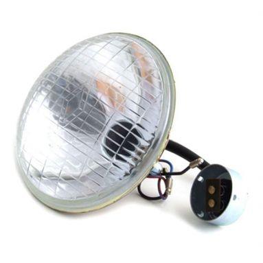 Miller type headlight unit 5.3/4''