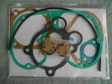 AJS 16MCS 350 (1956-61) / Matchless G3LCS 350 gasket