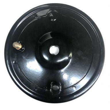 "7"" Rear Brake Anchor Plate - Pre Conical Rear"