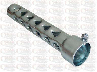 35mm silencer mute