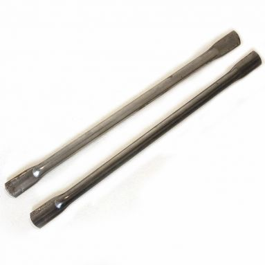 Universal Front Plain Metal Mudguard Brackets