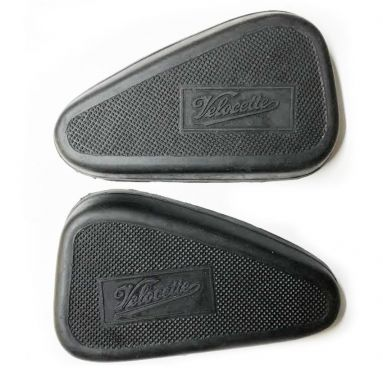 Velocette Knee Grips to suit models up to 1940 KA70