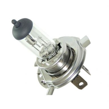 6v Halogen Bulb 35/35W P43T