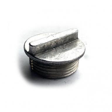 Matchless Oil Filer Plug Screw Type