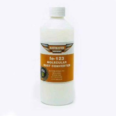 Molecular Rust Converter (FE-123)