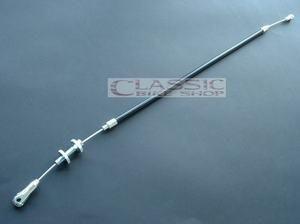 BSA A7 A10 Rear Brake Cable 1957-1962 Models