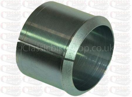 "1.3/4"" (44mm) To 1.1/4"" (32mm) Exhaust Adaptor Sleeve"