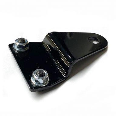SA A7 A10 Silencer Bracket Single With Fixings OEM: 42-2655