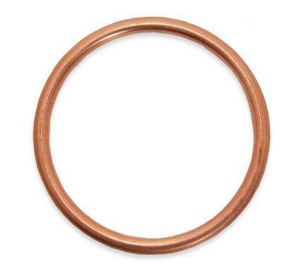BSA Bantam D1, D3, D7 Small bore copper ring