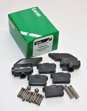 Lucas 169SA Console Switch Kit 1971-72
