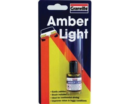 Granville Amberlight 9ml
