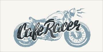 View Cafe Racer Spares