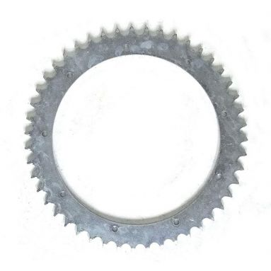 BSA Bantam D1, D3 Rear Sprocket 47T 9 hole 90-6090