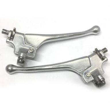 7/8 Doherty type 200 alloy levers