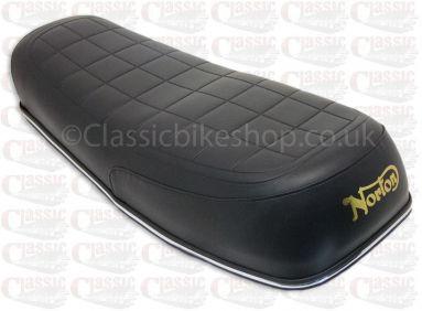 Norton Roadster MK111 850cc Seat