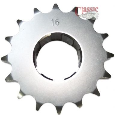 BSA C15/B40 Gearbox Sprocket 16T