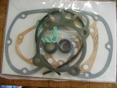AJS 16MS 350, 18 500 (1962-66). Matchless G3 350 Gasket