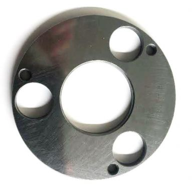 Triumph Clutch Shock Absorber Outer Plate