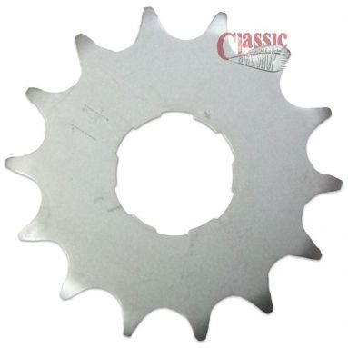 BSA Bantam All Models Gearbox Sprocket 14T