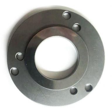 Triumph Clutch Shock Absorber Inner Plate as fitted to 750cc Triumph twins from 1973 onwards.