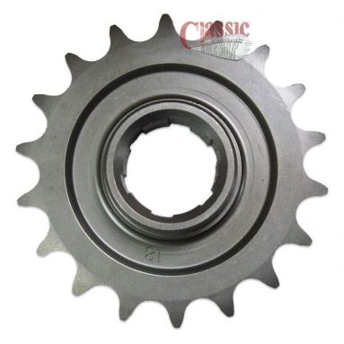 BSA A50/A65 Gearbox Sprocket 18T