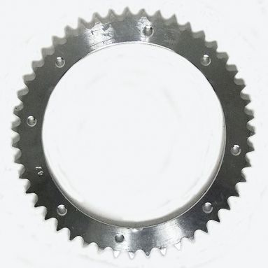 BSA D7, D10, D14, B175 Bantam rear sprocket 47T 90-6240
