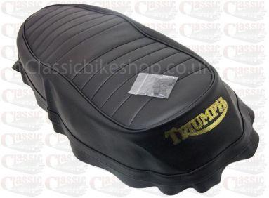 Triumph T100 Seat Cover
