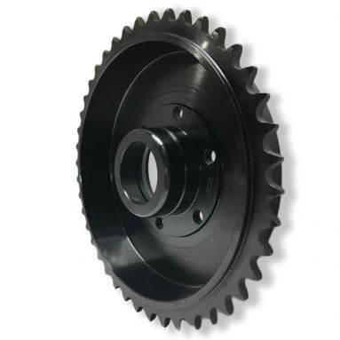 BSA M20, M21, M33, B31, B33 Sprocket