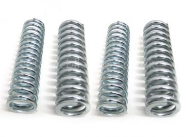 Plunger spring set BSA A,B,M group
