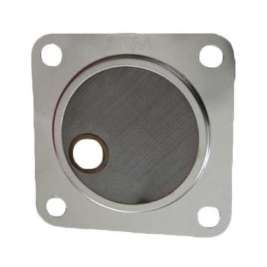 BSA A7/ A10 Stainless Steel Sump Filter Gauze