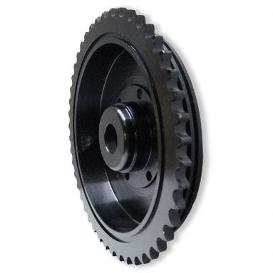 BSA A10 Rgs Brake Drum Sprocket 46T 42-6018