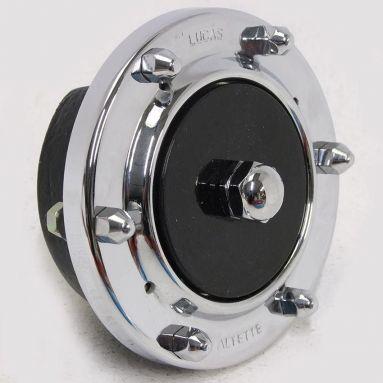 6V Lucas Altette horn