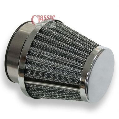 Universal Air filter 42mm/ Amal 600 Series