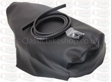 Triumph Speed twin 5T TR5 Trophy Tiger 100 Seat Cover