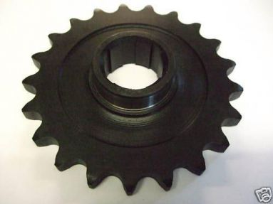 BSA A50 /A65 Gearbox Sprocket 21T