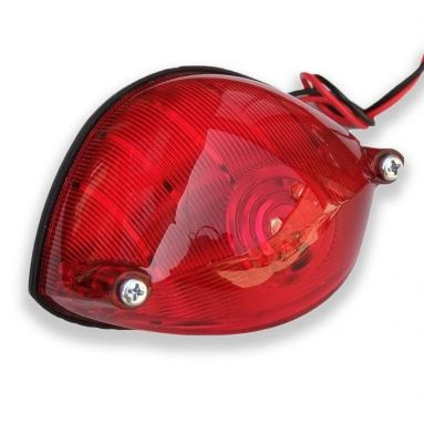 Lucas 529 Style Stop Tail Light