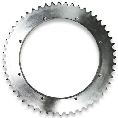 Triumph Trident T150 Rear Sprocket 52T 37-3411