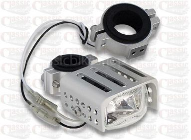 Spot/Fog Light Single