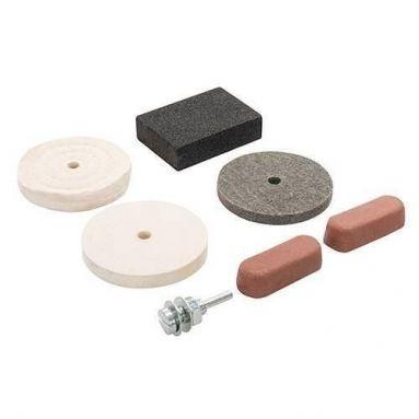 Drill Buffing & Polishing Kit 7pce