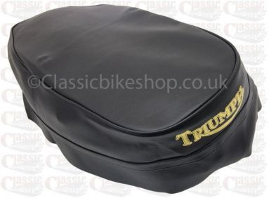 Triumph T20 Cub Seat Cover