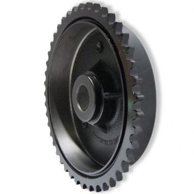 Norton Dominator brake drum/ Sprocket 03-0052