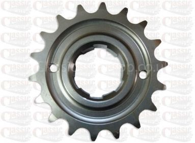 Triumph 5 Speed Gearbox Front Sprocket 18T