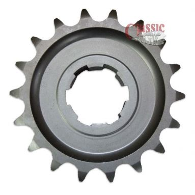 BSA A7/A10 Gearbox Sprocket 18T