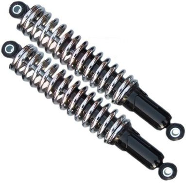 "BSA A10/ B33/ Triumph Pre-Unit 12.9""Shock Absorbers"