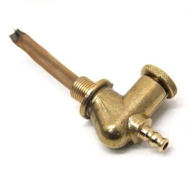 Fuel Tap Brass BSA Bantam D7 /D10 /D14