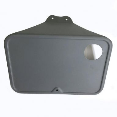 Universal Flat number plate