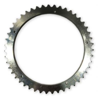 BSA B50SS, B50H 1971-On Rear Sprocket 47T 37-3992
