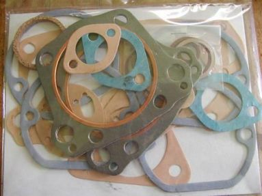 AJS Model 20 Twin 500 (1953-55) / Matchless G9 Twin GASKET