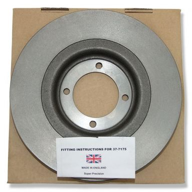 Triumph 4 hole Brake disc